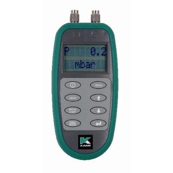 KANE 3500-1 differentiële drukmeter