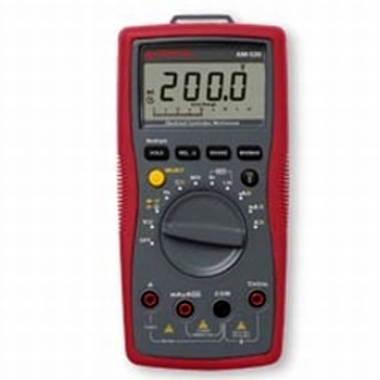 AM-520 HVAC Multimeter