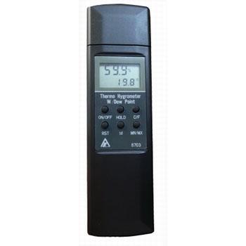 EJB 8703 dauwpunt-thermo-hygrometer