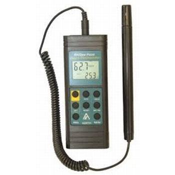 EJB 8721 dauwpunt-thermo-hygrometer