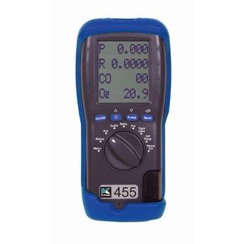 KANE 455 infrarood rookgasanalyser