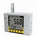 EJB 722 is the wall mountable CO2-monitor