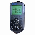 PS 250-125  Individuele 2 gas detector