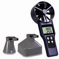 480- 4156 vleugelrad anemometer KIT + CO2